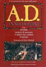 A.D. - Anno Domini - Poster
