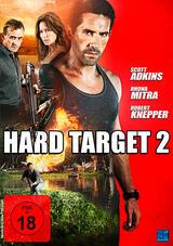 Hard Target 2 - Poster