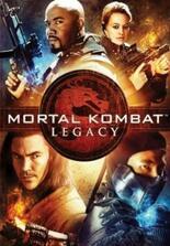 Mortal Kombat - Legacy