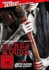 The Red House - Dieses Haus tötet dich