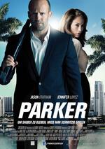 Parker Poster