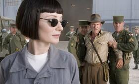 Indiana Jones und das Königreich des Kristallschädels mit Harrison Ford und Cate Blanchett - Bild 5