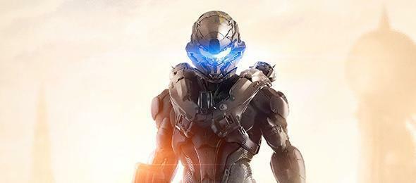 Erwartet uns neben Halo 5: Guardians noch ein weiterer Ableger?