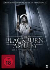 The Blackburn Asylum - Der Nächste bitte! - Poster