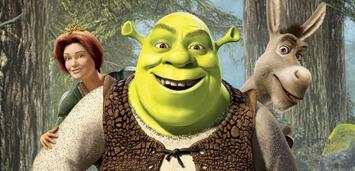 Bild zu:  Shrek