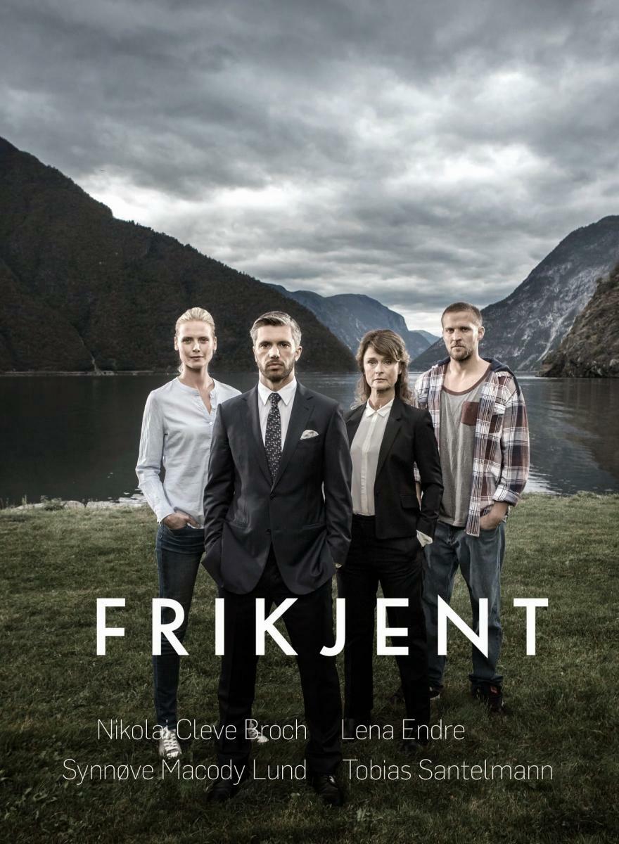 Lifjord Stream