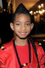 Poster zu Willow Smith