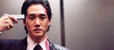 Park Chan-Wook's Meisterwerk Oldboy