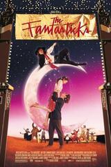 Fantasticks - Poster