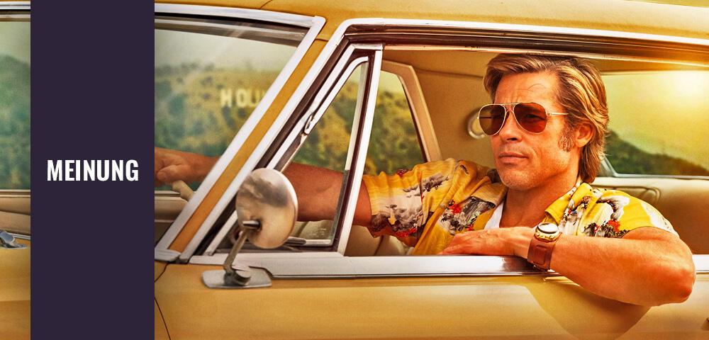 Once Upon a Time in Hollywood: Das ist der beste Brad Pitt seit langer Zeit