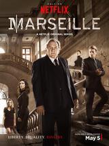 Marseille - Poster