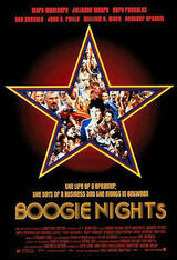 Boogie Nights - Poster