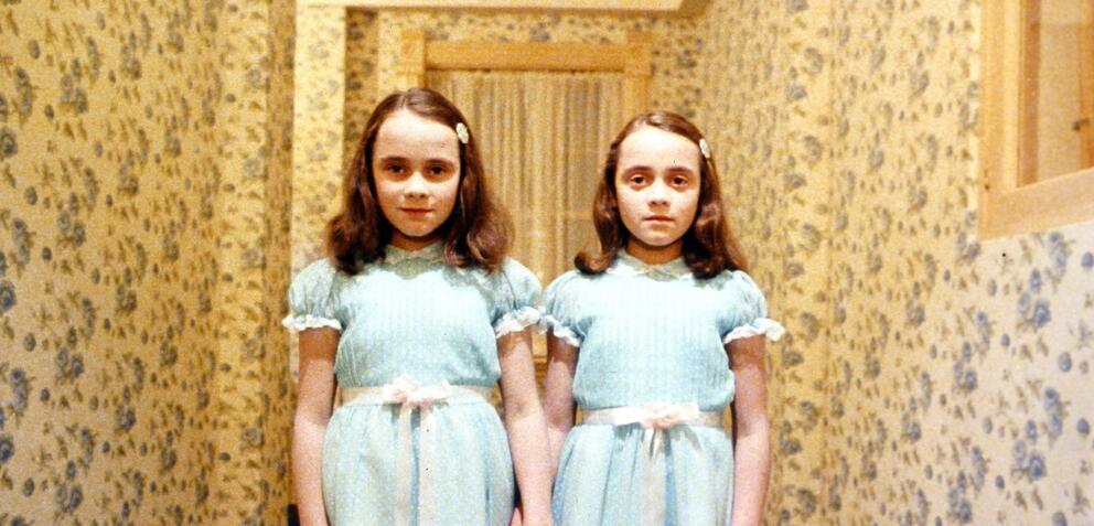 Die Grady-Zwillinge