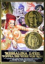 Messalina II - Poppea, die Hure von Rom