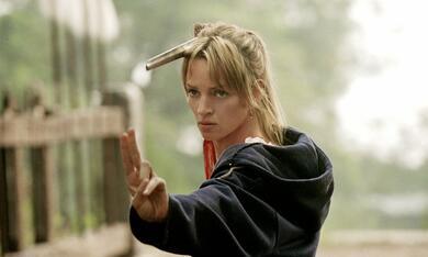 Kill Bill: Volume 2 mit Uma Thurman - Bild 7