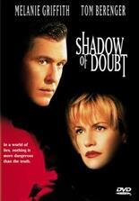 Shadow of Doubt - Schatten eines Zweifels