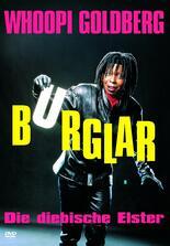 Burglar - Die diebische Elster