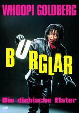 Burglar - Die diebische Elster - Poster