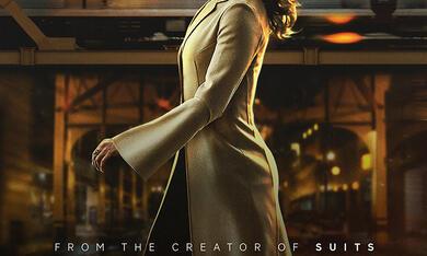 Pearson, Pearson - Staffel 1 - Bild 9