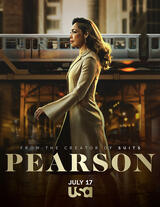 Pearson - Poster