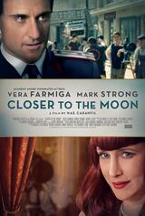 Closer to the Moon - Poster