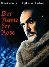Der Name der Rose - Poster