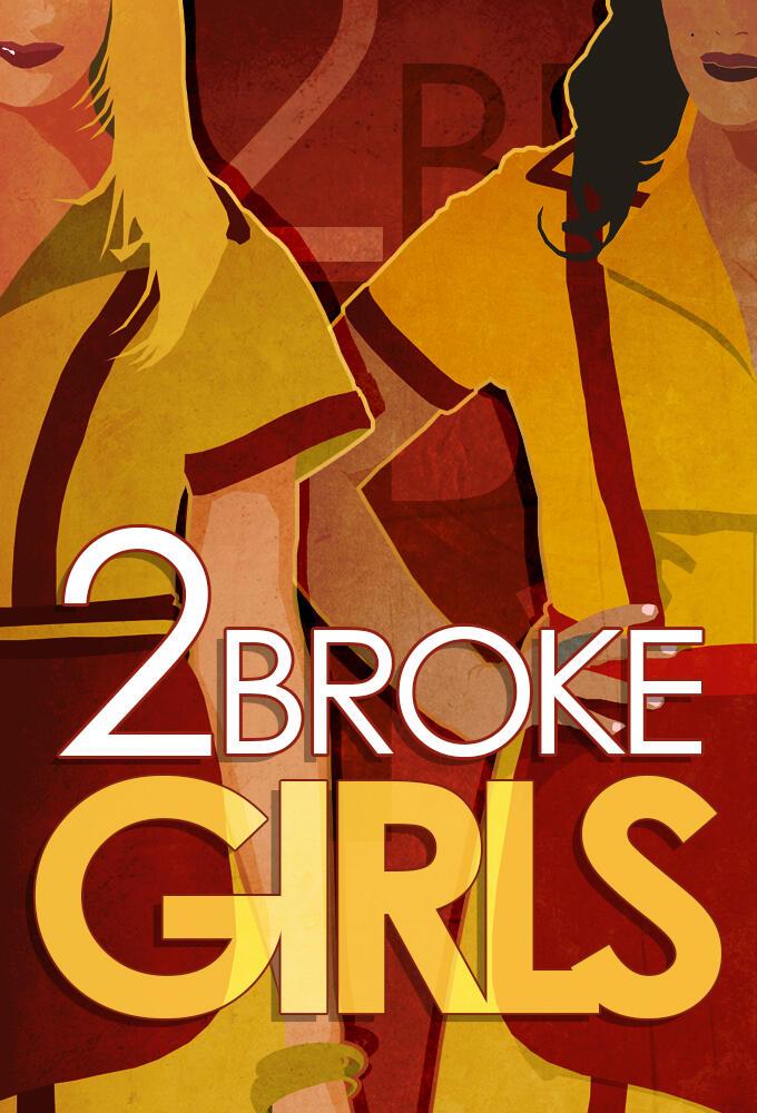 2 broke girls staffel 4 bild 1 von 12. Black Bedroom Furniture Sets. Home Design Ideas