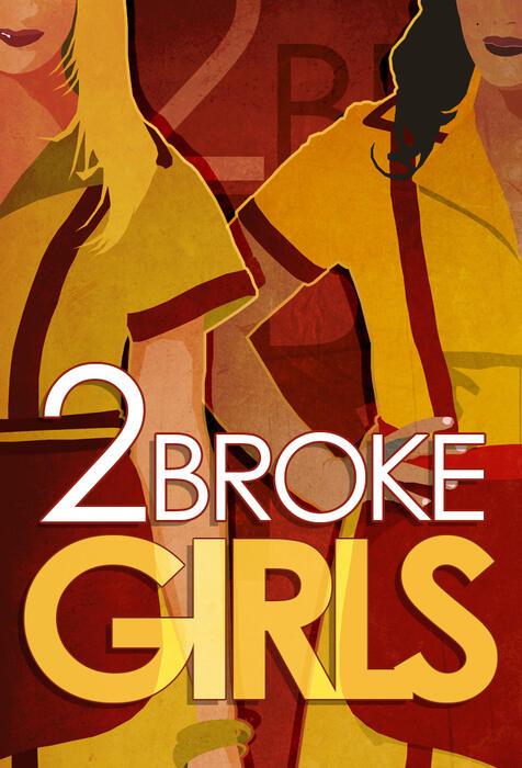 2 Broke Girl Staffel 4 Deutsch