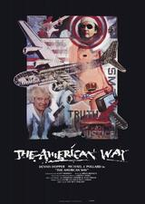 The American Way - Poster