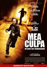 Mea Culpa - Im Auge des Verbrechens - Poster