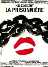 Seine Gefangene - Poster