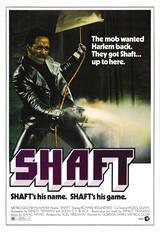 Shaft - Poster