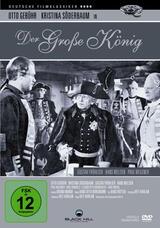 Der große König - Poster