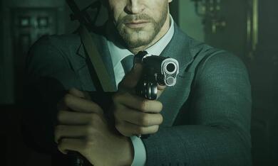Resident Evil: Infinite Darkness, Resident Evil: Infinite Darkness - Staffel 1 - Bild 12