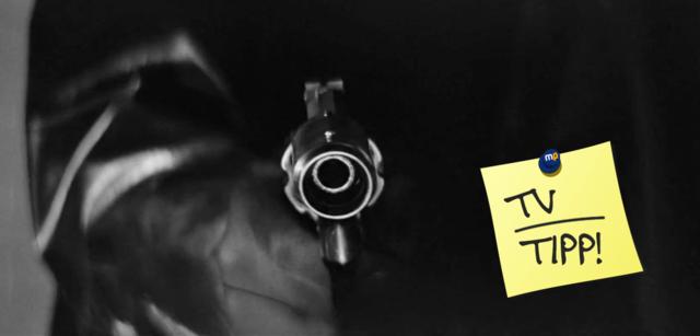 Mord im Fahrpreis inbegriffen