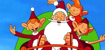 Bild zu:  Weihnachtsmann & Co. KG