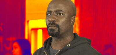 Mike Colter als Luke Cage