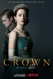 The Crown - Poster