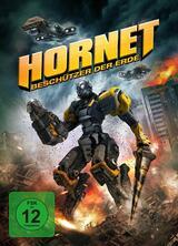 Hornet - Beschützer der Erde - Poster