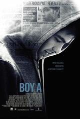 Boy A - Poster