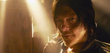 Bild zu:  Badass der Zombie-Apokalypse: Daryl (Norman Reedus)