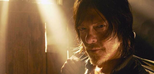 Badass der Zombie-Apokalypse: Daryl (Norman Reedus)