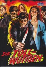 Die Satansbande - Poster