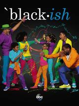 Black-ish - Staffel 2 - Poster