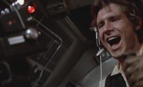Krieg der Sterne mit Harrison Ford - Bild 77