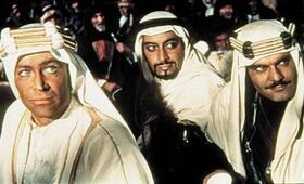 Lawrence von Arabien mit Peter O'Toole und Omar Sharif - Bild 10