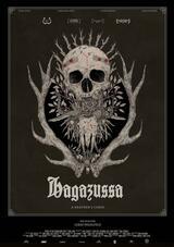 Hagazussa - Der Hexenfluch  - Poster