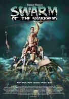 Swarm of the Snakehead