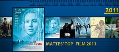 Mattes' Top-Film des Jahres - Winters' Bone