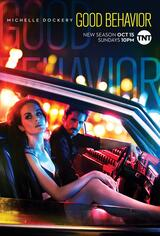 Good Behavior - Poster